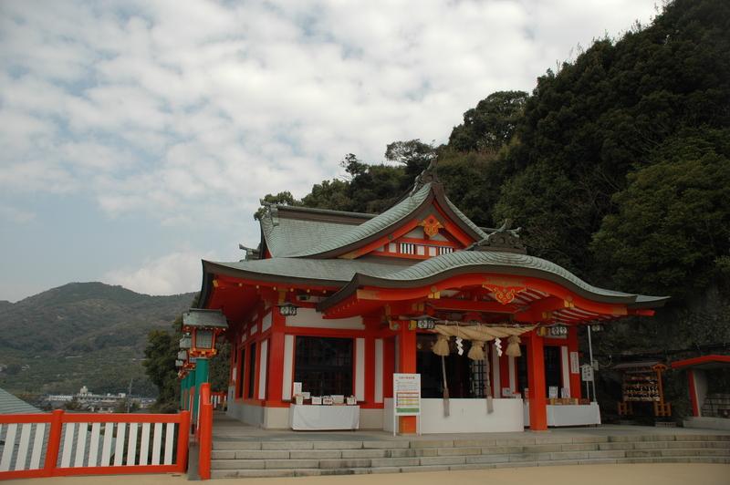 高橋稲荷神社 本殿